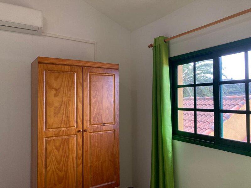Coqueta Casa Rural en Las Hayas, holiday rental in Arure