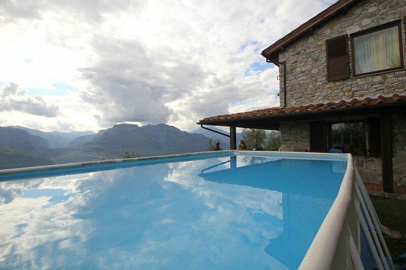 Casa Mara, holiday rental in Tiglio Basso