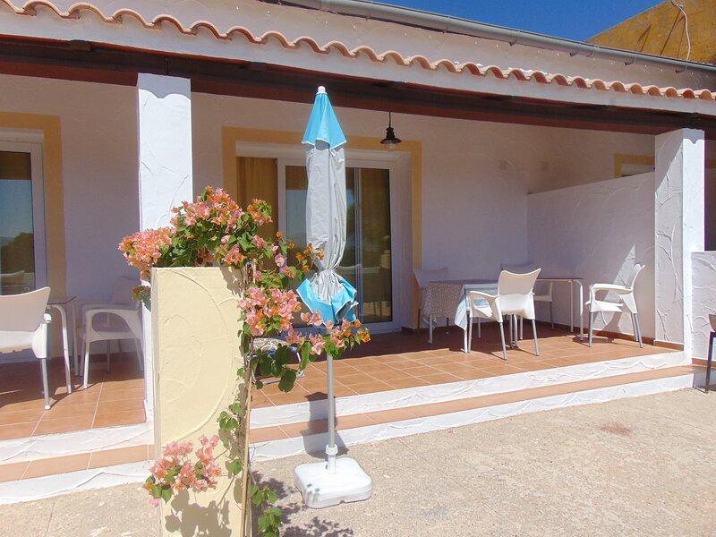 studios a louer en pleine campagne, location de vacances à Arcos de la Frontera