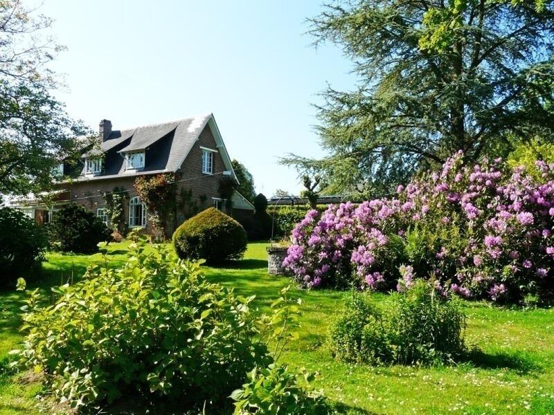 Le Clos de Marie, holiday rental in Quiberville