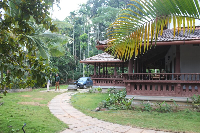 Wayal wayanad heritage villa - Home stay, vakantiewoning in Wayanad District