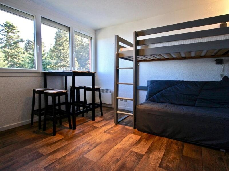 Beau studio classé 3 * proche pistes, holiday rental in Vizille
