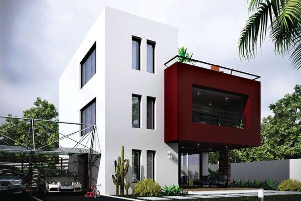 5 Bedroom Ultra-Lux 3 Level Townhouse, aluguéis de temporada em Acra