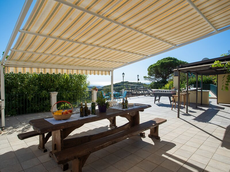 Giglio (VLO205), vacation rental in Valloria