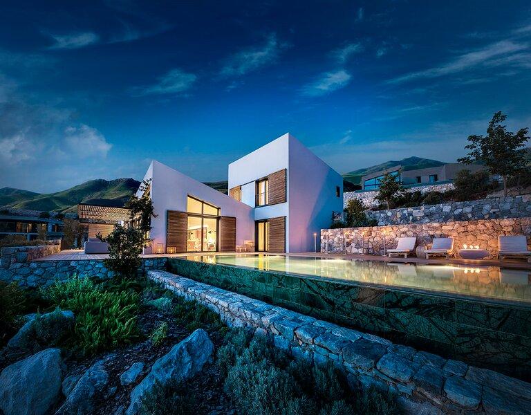 Six Senses Kaplankaya - Three Bedroom Residence with Pool, holiday rental in Mugla