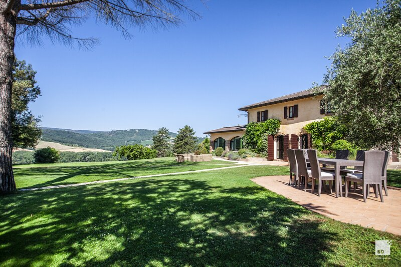 Villa la Tenuta, holiday rental in Sismano