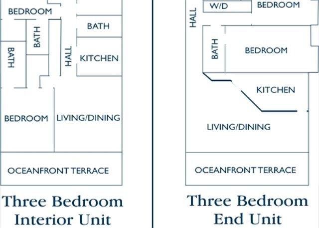 BSC Floor Plan