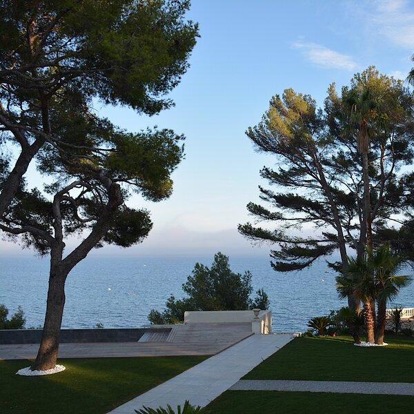 Villa d'exception avec prestations hôtelières, casa vacanza a La Seyne-sur-Mer