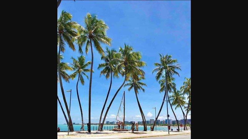 Maceió Receptive - 500m Lopana/Kanoa - Piscina, academia, coworking, segurança, casa vacanza a Praia do Frances