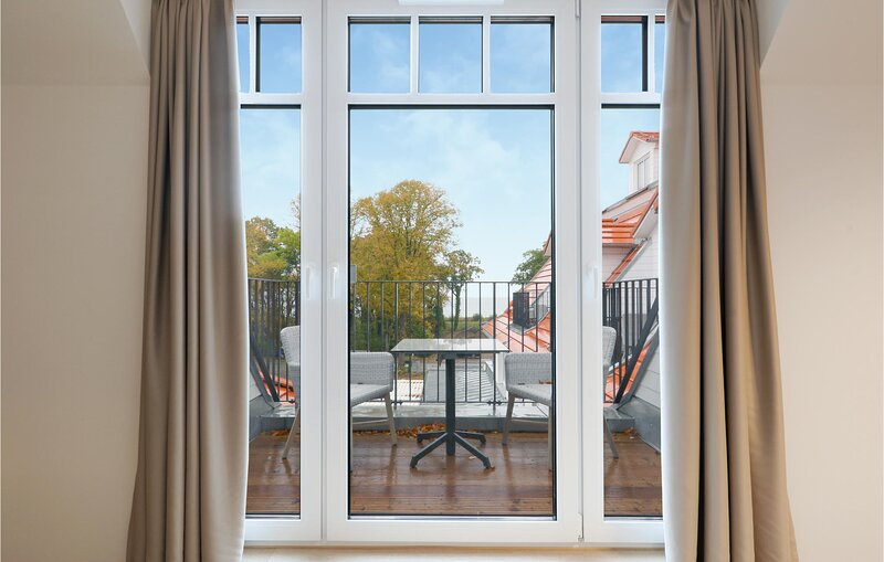 Amazing apartment in Boltenhagen with Sauna, WiFi and 1 Bedrooms (DMK860), location de vacances à Tarnewitz