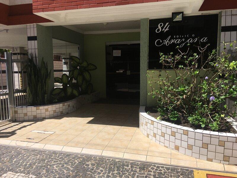Apartamento Lar Doce Lar, aluguéis de temporada em Praia Grande