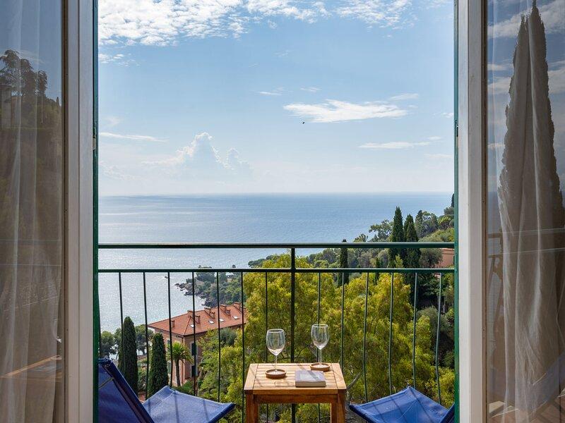 Il Nido di Ventimiglia (VMA288), holiday rental in Ventimiglia
