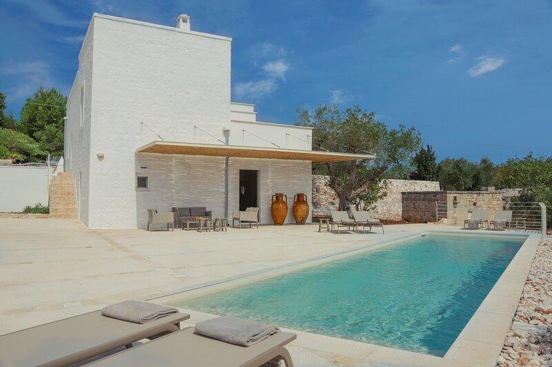 Casa Lulù, vacation rental in Antonelli