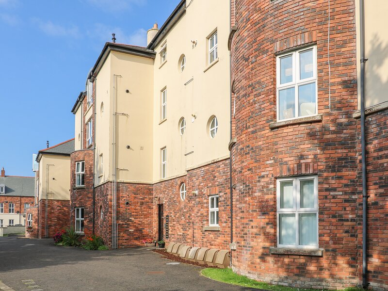 Shell Hill Mews, Coleraine, holiday rental in Coleraine