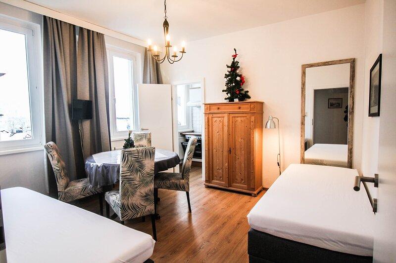 Living Eden - Superior Apartment, alquiler vacacional en Thumersbach