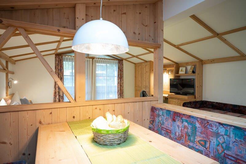 Dorfblick, aluguéis de temporada em Kaprun
