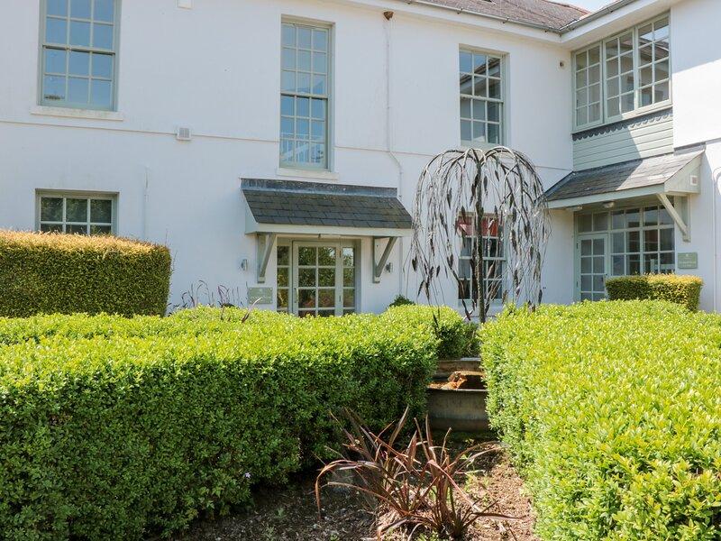 5 The Manor House, Dartmouth, location de vacances à Strete