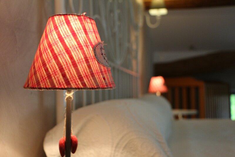 Chambres Gîte PEYROUTAS, vacation rental in Saint-Etienne-De-Lisse