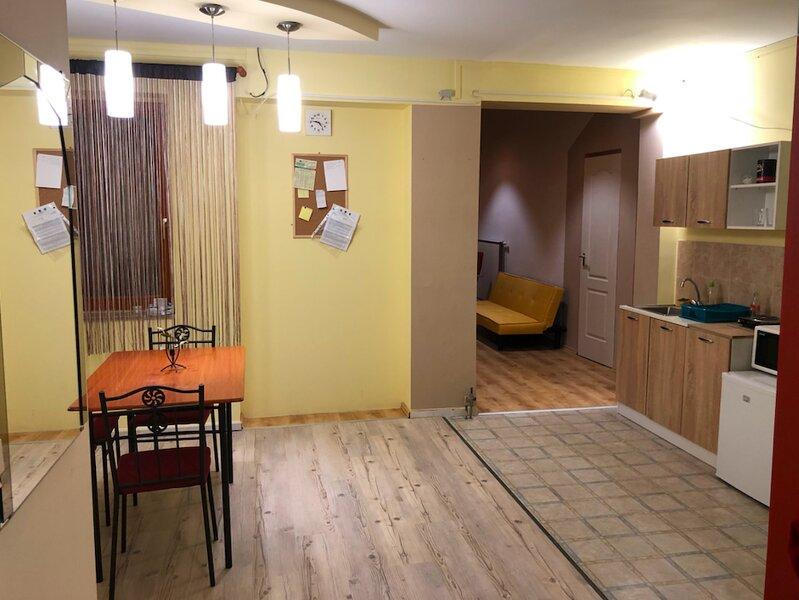 Club  Mansion Vendégáz Ságvár, alquiler vacacional en Sagvar