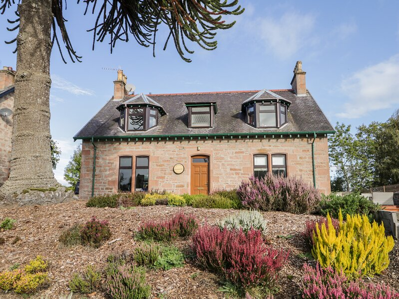 Orrinside, Muir Of Ord, holiday rental in Kirkhill