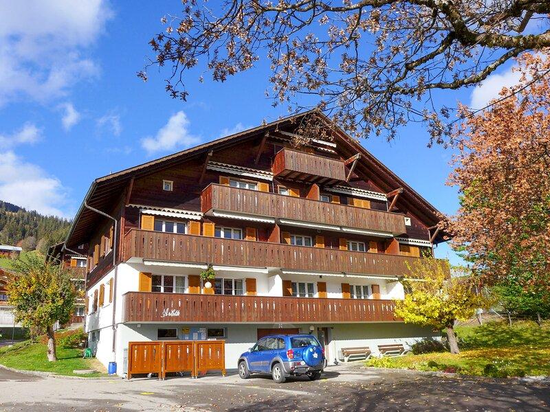 Arlette Nr. 34, vacation rental in Schonried
