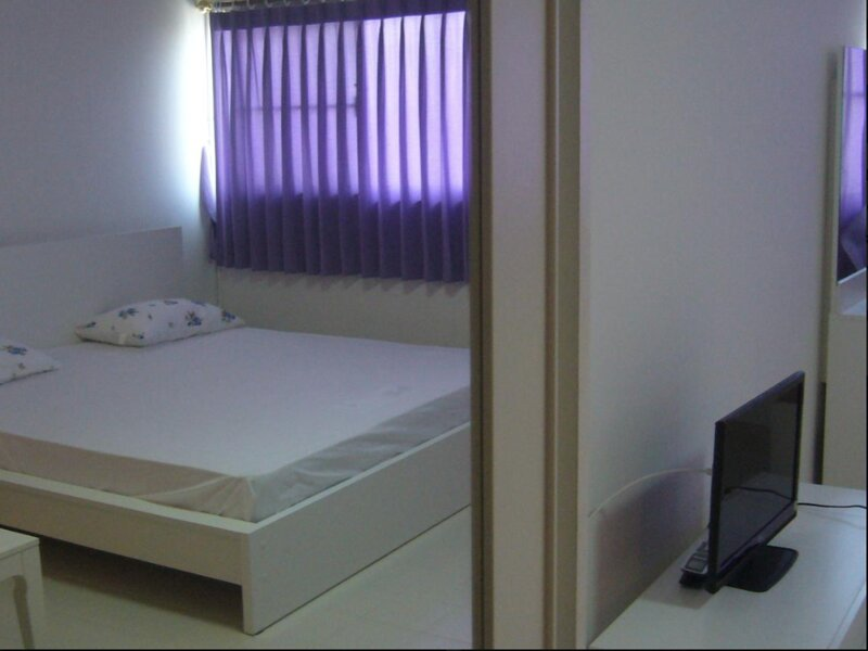 Asia Don Mueang Bangkok Condominium Bb, vacation rental in Nonthaburi