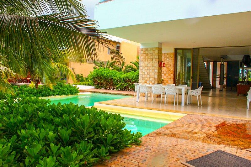 Casa Juam's, holiday rental in Chicxulub Municipality