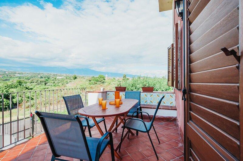 Appartamento Primavera - S.Tecla, holiday rental in Scillichenti
