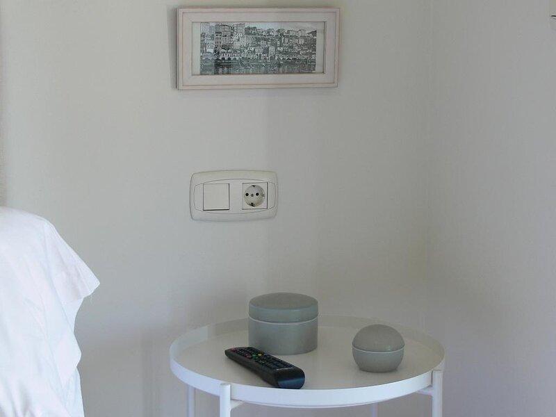 Apartamento Céntrico con Vistas, holiday rental in Vigo