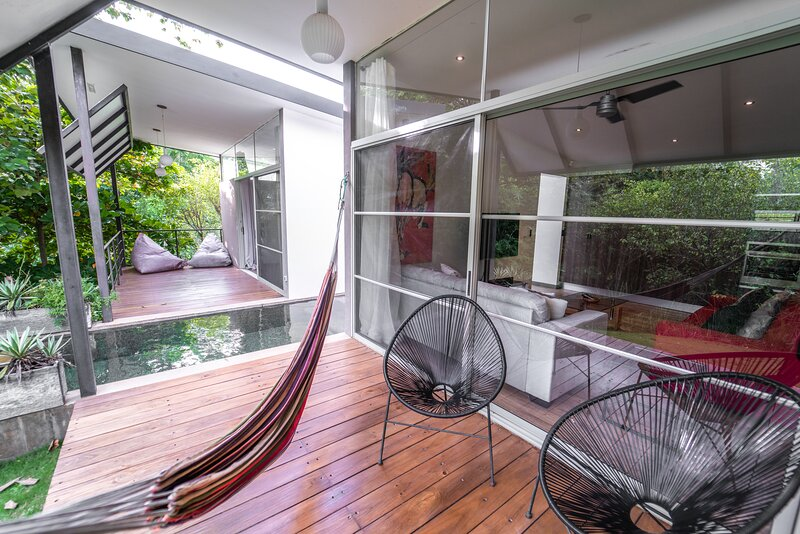 Casa Mono de oro, location de vacances à Villarreal
