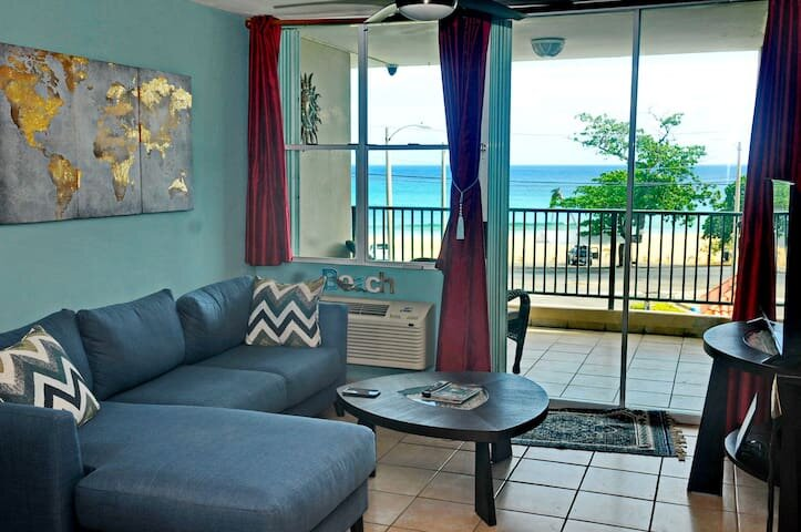 Cielito Del Mar (LIttle Heaven at the Sea), holiday rental in Arecibo