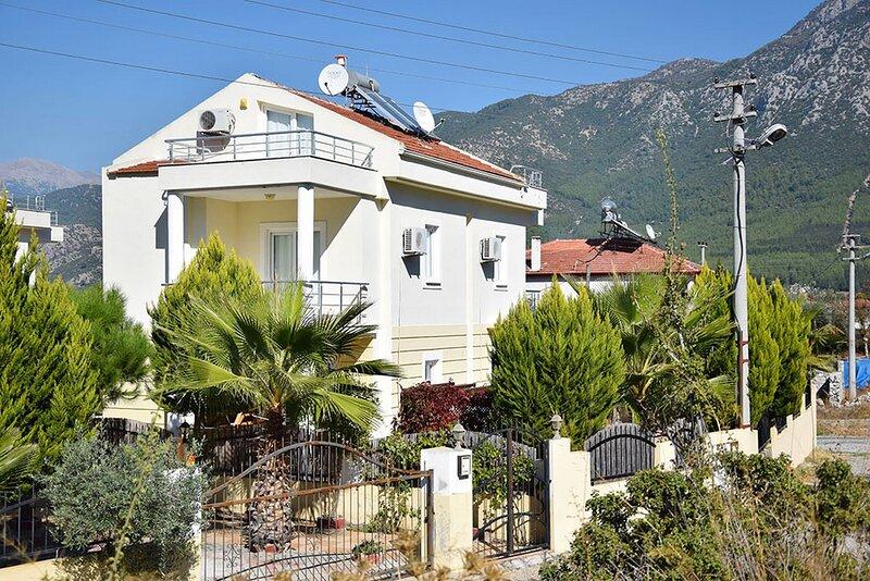 Villa Olive, location de vacances à Yesiluzumlu