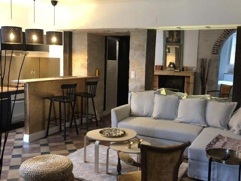 Le Vauvert, holiday rental in Bourges