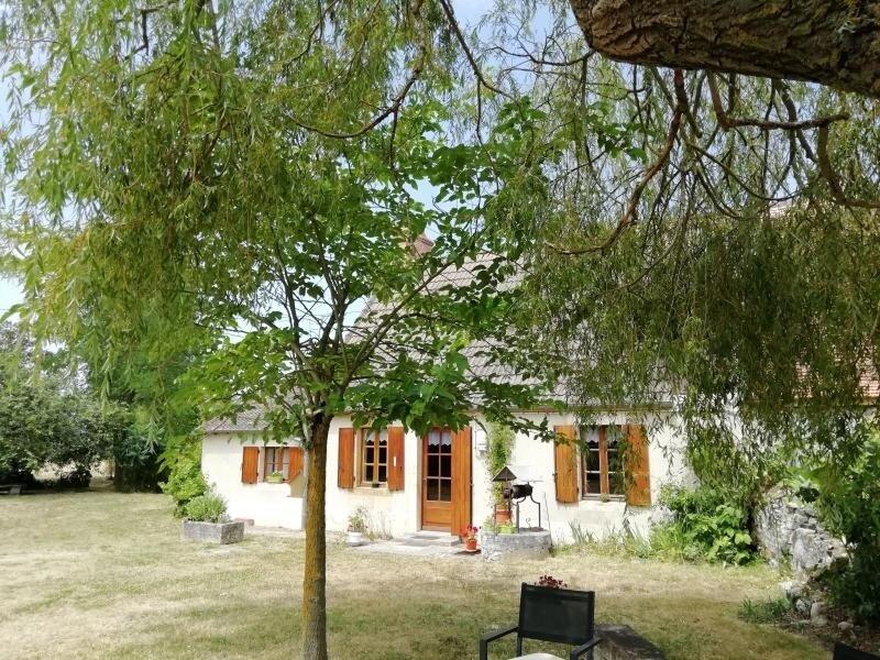 Chez Inès, location de vacances à Lignières