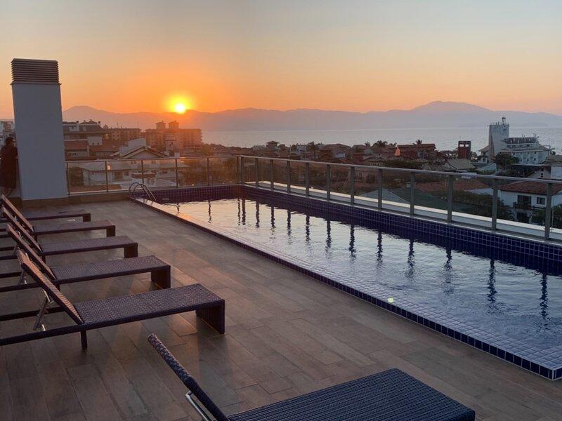 Loft Duplex dos Sonhos em Jurerê, location de vacances à Jurere