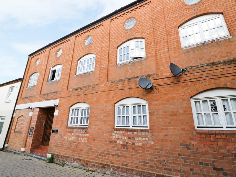 The Loft, Evesham, holiday rental in Offenham