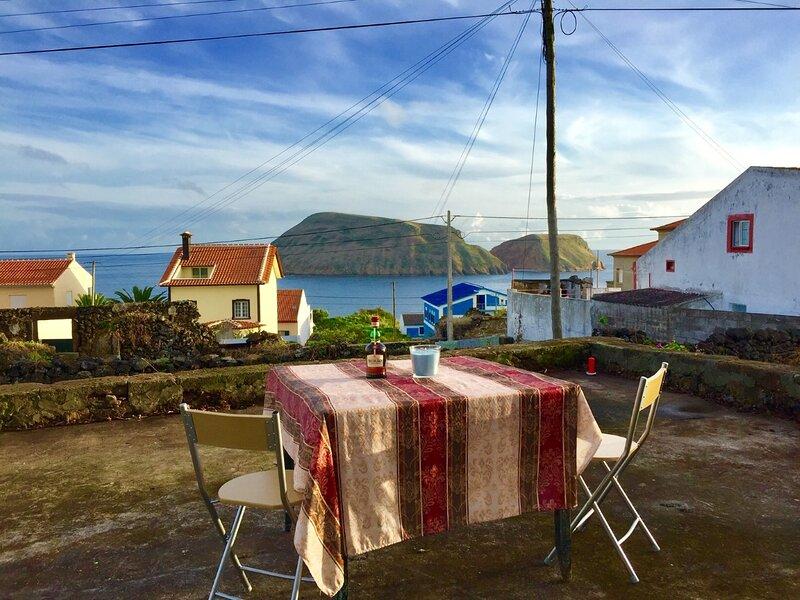 Casa Avô São Miguel, holiday rental in Feteira