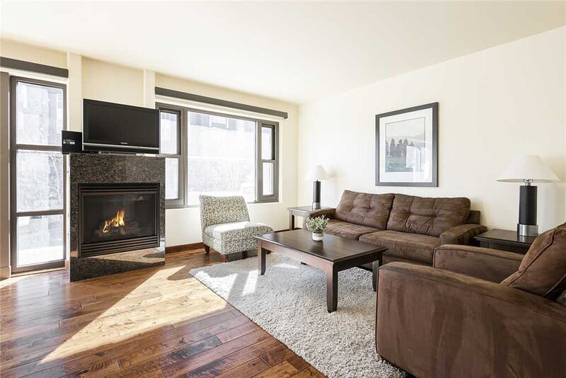 LOW203, vacation rental in Park City