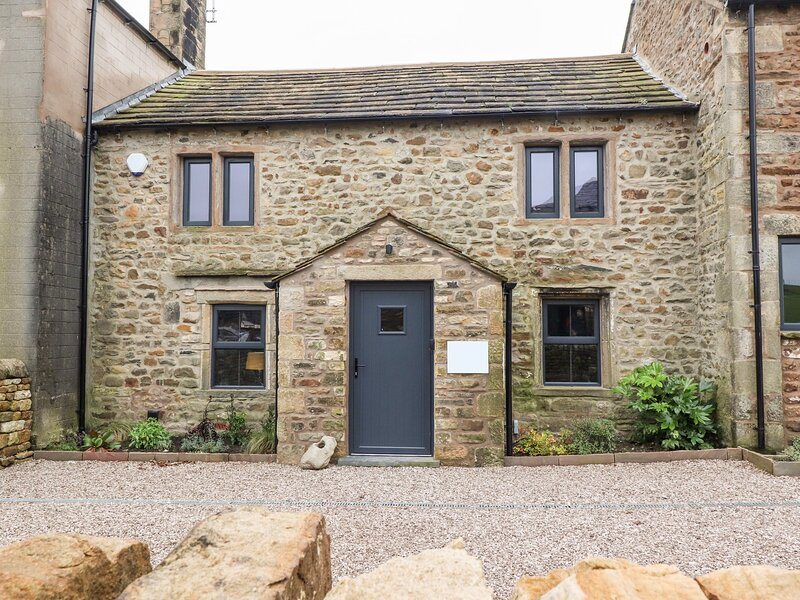The Cottage Gill Head, Bentham, Yorkshire, vacation rental in Wennington