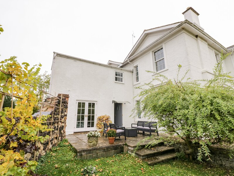 Chadbury House Annexe, Evesham, holiday rental in Offenham
