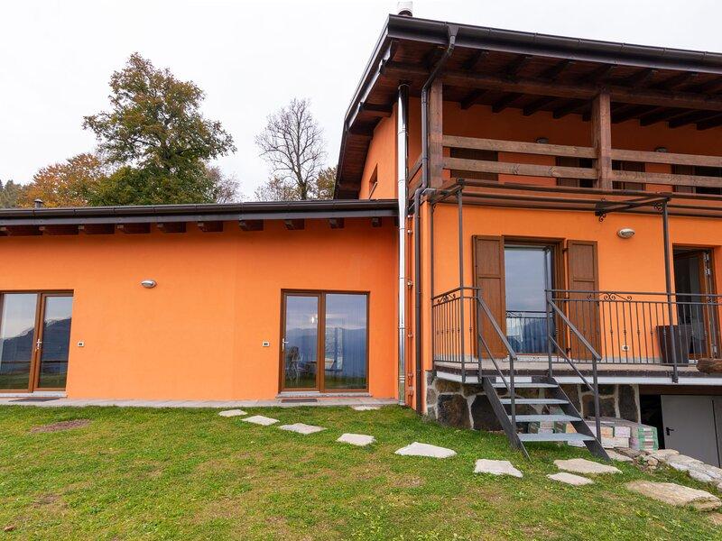Baita Bavé (VIV373), holiday rental in Castiglione d'Intelvi