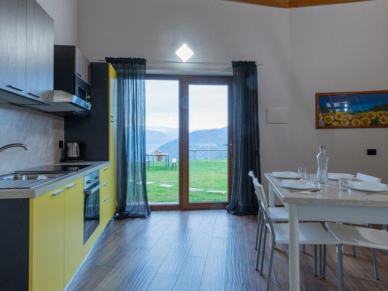 Baita Bavé (VIV373), holiday rental in Rovio
