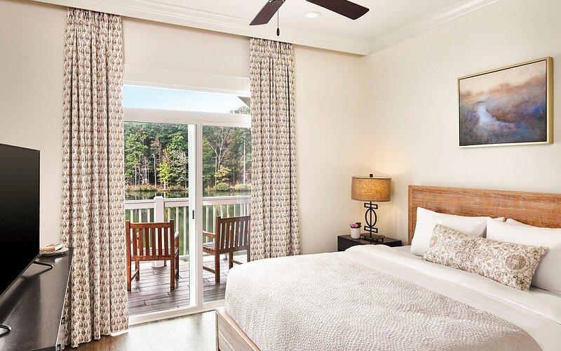 Foxhall Resort - 3 Bedroom Villa, alquiler de vacaciones en Villa Rica