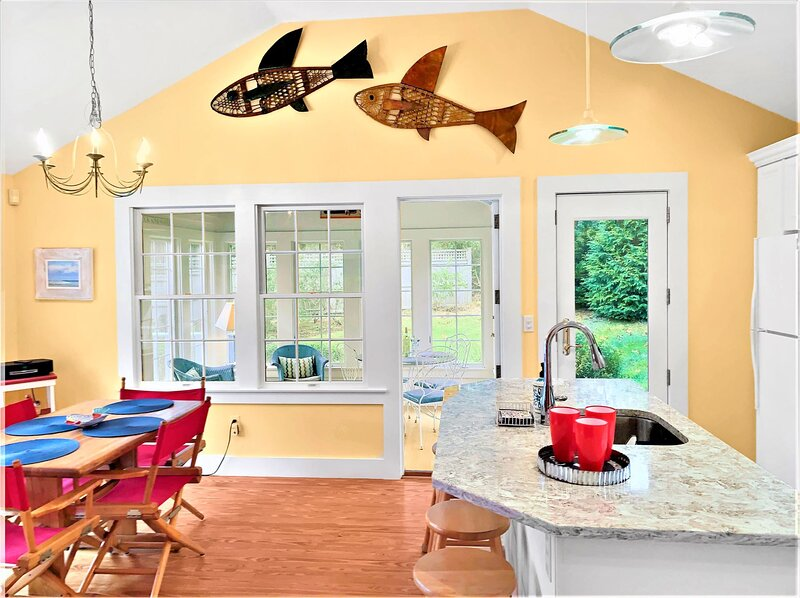 58 Longs Lane Chatham Cape Cod - Sea Glass, holiday rental in South Harwich