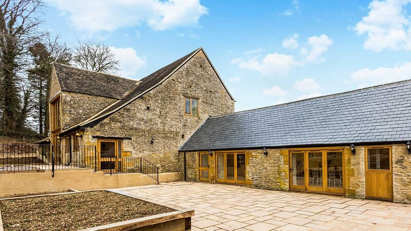 Luxurious Cotswolds Barn Conversion nr Stow, casa vacanza a Stow-on-the-Wold