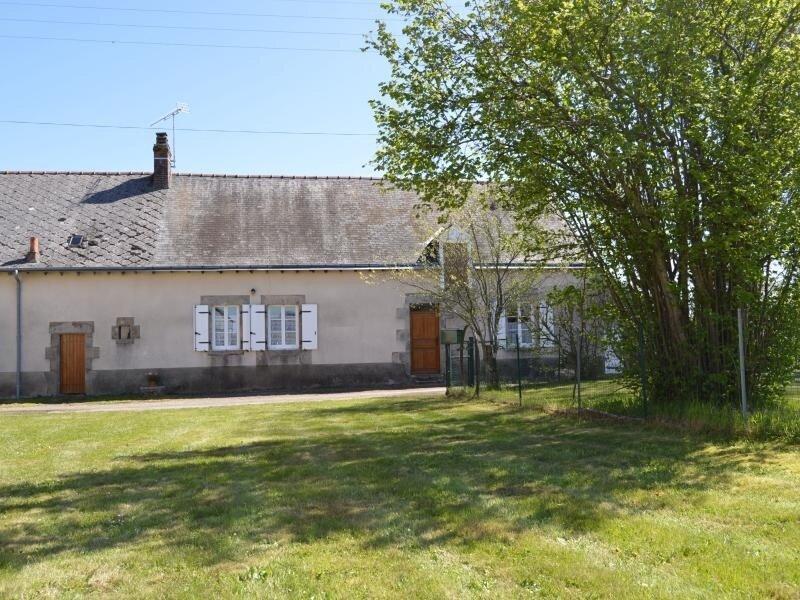La Caurière, casa vacanza a Crozon-sur-Vauvre