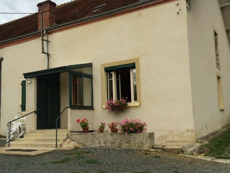Les Rollins d'Alice, holiday rental in Velles
