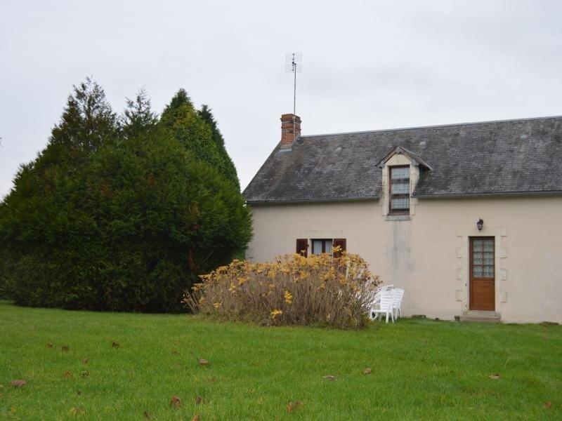 Les Renaudières, location de vacances à Ingrandes