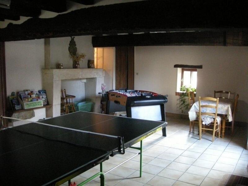 Hirondelles en Berry, holiday rental in Argy