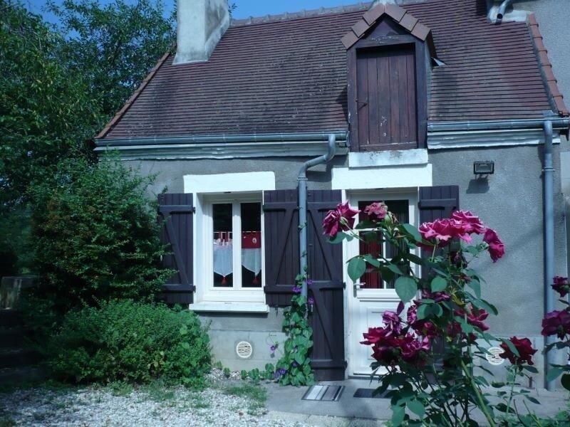 Le Virolan, casa vacanza a Crozon-sur-Vauvre